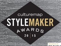 Corporate Identity: CultureMap StyleMaker Awards