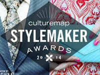 Corporate Identity: Culturemap StyleMakers Awards