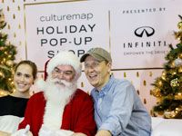 Corporate Identity: Culturemap Holiday PopUp Shop