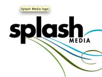Logo: Splash Media