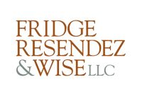 Logo: Fridge, Resendez + Wise