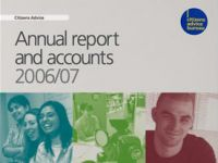 Print: Citizens Advice Bureau