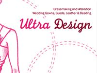 Corporate ID: Ultra Design