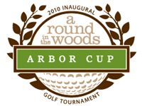 Corporate ID: A Round in the Woods Golf Tournament