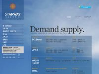 Website: Starway Industries