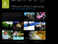 Website: Sylvan Landscaping