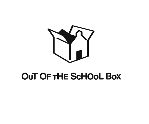 Erin Dempsey Design u00bb Blog Archive u00bb Logo: Out of the School Box
